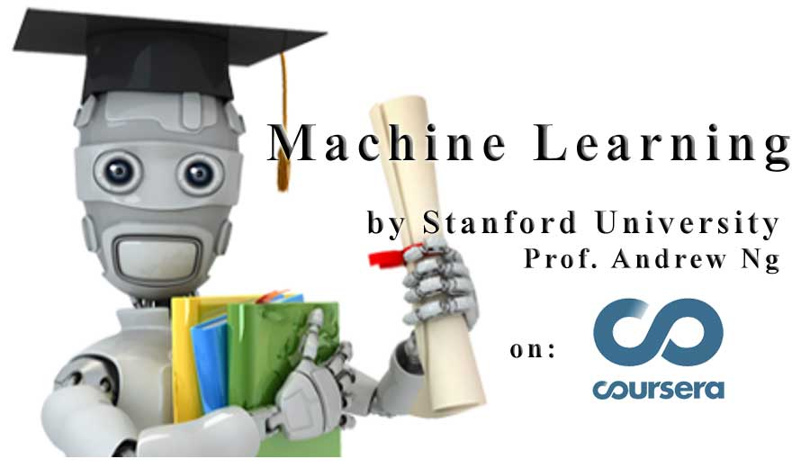 Ulasan MOOC: Machine Learning – Stanford University via