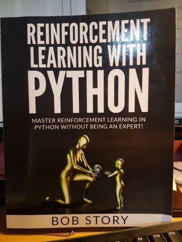 RL-with-Python