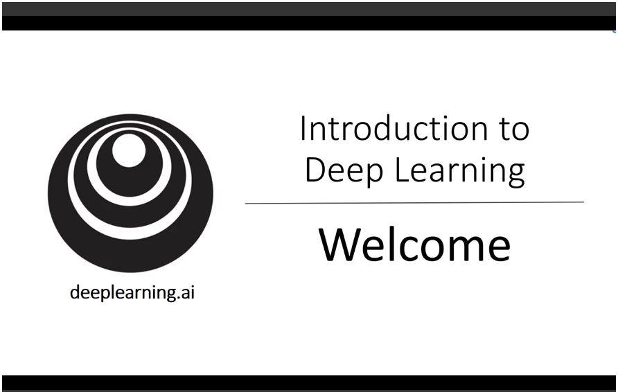 Ulasan MOOC: Neural Networks and Deep Learning – oleh Andrew